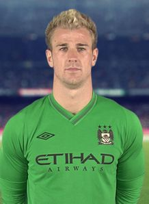 Picture of Joe Hart