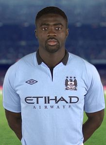 Picture of Kolo Toure