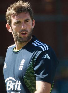 Picture of Liam Plunkett