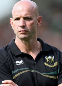 SKY_MOBILE Jim Mallinder - Northampton Saints Aviva Premiership