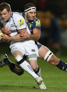 Mark Cueto Sale Sharks 2012