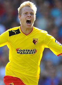 Picture of Matej Vydra