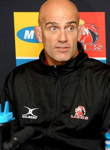 SKY_MOBILE John Mitchell - Lions Currie Cup