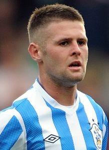 Picture of Oliver Norwood