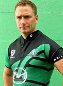 SKY_MOBILE Dan Parks - Connacht