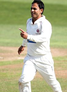 Pakistan and Somerset spinner Abdur Rehman banned for 12 weeks by ECB
