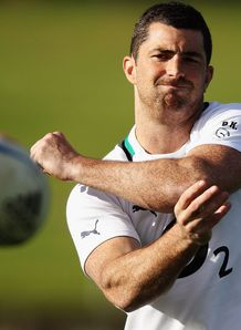 SKY_MOBILE Rob Kearney Ireland
