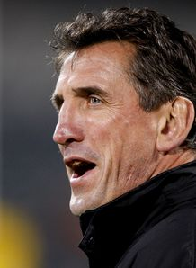 Heineken Cup: Munster head coach Rob Penney looking ahead