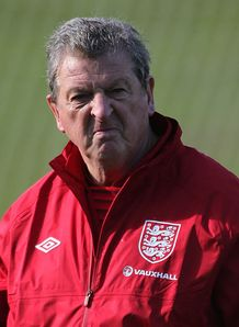 Roy Hodgson hopes opening of St George's Park will aid England's quest for glory