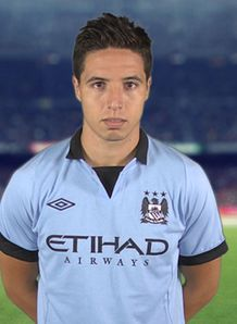 Picture of Samir Nasri