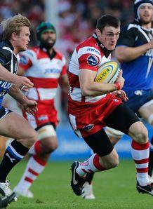 Shane Monahan Gloucester