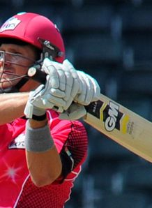 Australia likely to call Shane Watson home early from the Champions League Twenty20