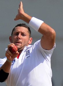 Picture of Tim Bresnan