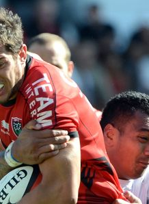 Vincent Martin for Toulon