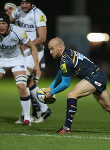 Worcester v Sale action 2012