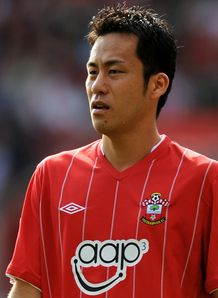 Picture of Maya Yoshida