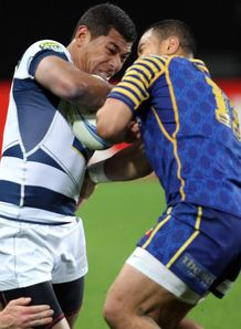 Charles Piutau auckland v otago