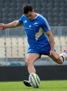 dan carter