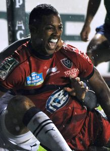 delon armitage toulon v montpellier