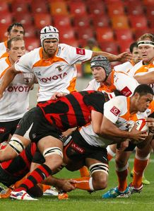 free state cheetahs v ep kings