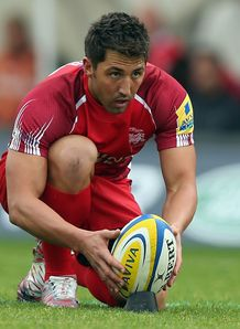 gavin henson london welsh v saracens