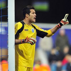 Cesar: Top keeper