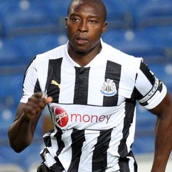 Ameobi: Wanted by Nigeria