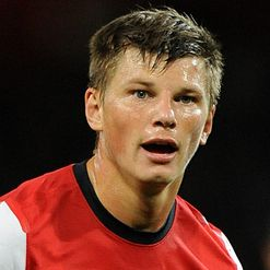 Arshavin: Time to leave?