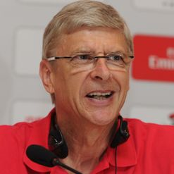 Wenger: Has schedule solution
