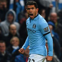 Tevez: Future undecided?