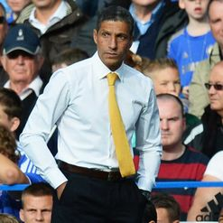 Hughton: Leading revival