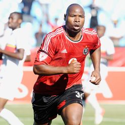 Mbesuma: In-form for Bucs
