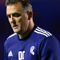 Coyle: Waiting for the right offer