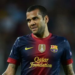 Alves: Hamstrung