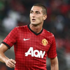 Macheda: New adventure in Germany