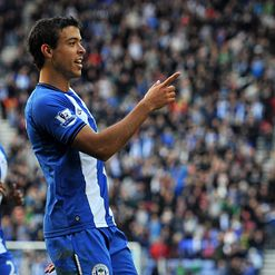 Di Santo: Could he be the difference?