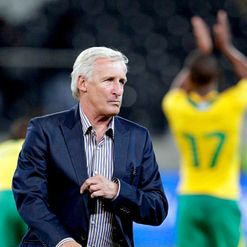 Igesund: Pleased