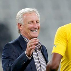 Igesund: Working his magic