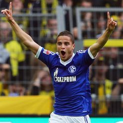Afellay: On song in Germany