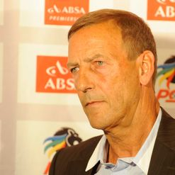 Neeskens: No longer in the hot seat