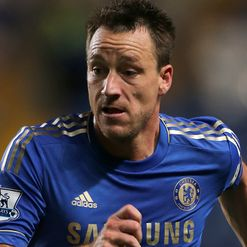 Terry: In contention for Blues