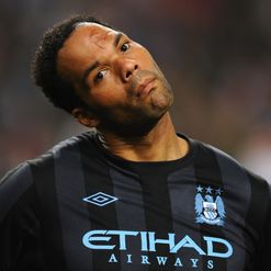 Lescott: Might head back to Toffees