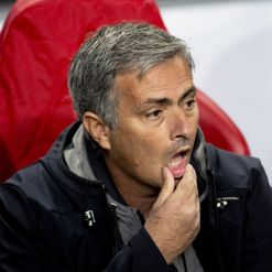 Mourinho: No sweat