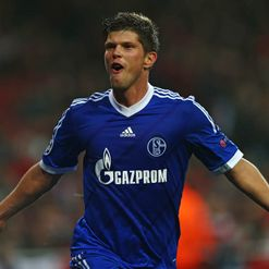 Huntelaar: Too pricey for Gunners