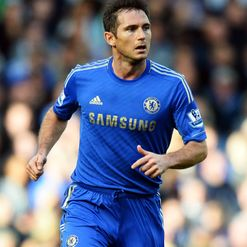 Lampard: Excited to see goalline tech