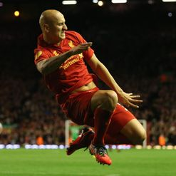 Shelvey: Flexible