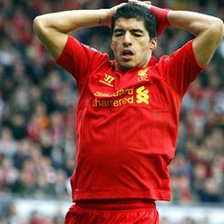 Suarez: Highly criticised