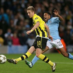 Reus: Rates Premier League