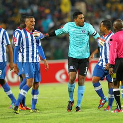 Maritzburg: Looking for TKO glory