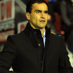 Roberto Martinez: Impressed with Clarke start at WBA